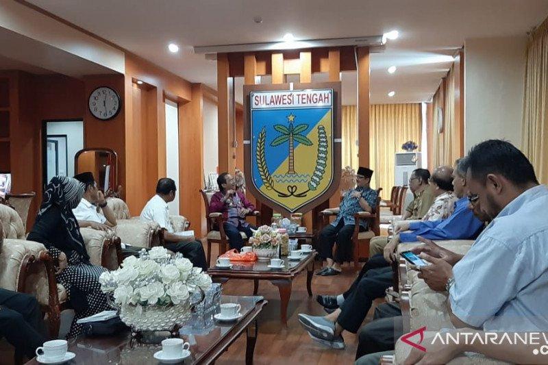 Gubernur harap FKUB tingkatkan perannya bina umat untuk kedamaian