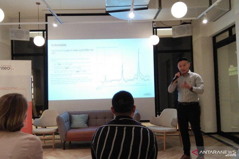 Pelaku Ritel Indonesia didorong promosikan produk baru genjot konsumsi