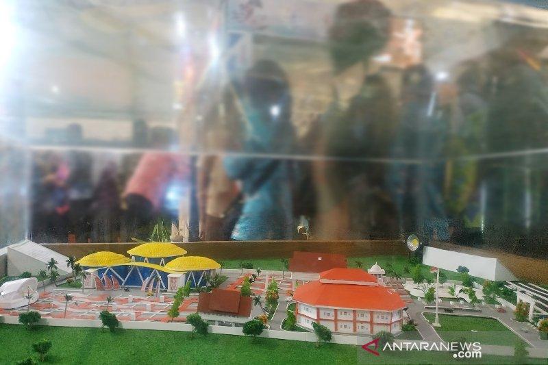 Polemik pembangunan sarana Sampit Expo pengaruhi suasana internal DPRD