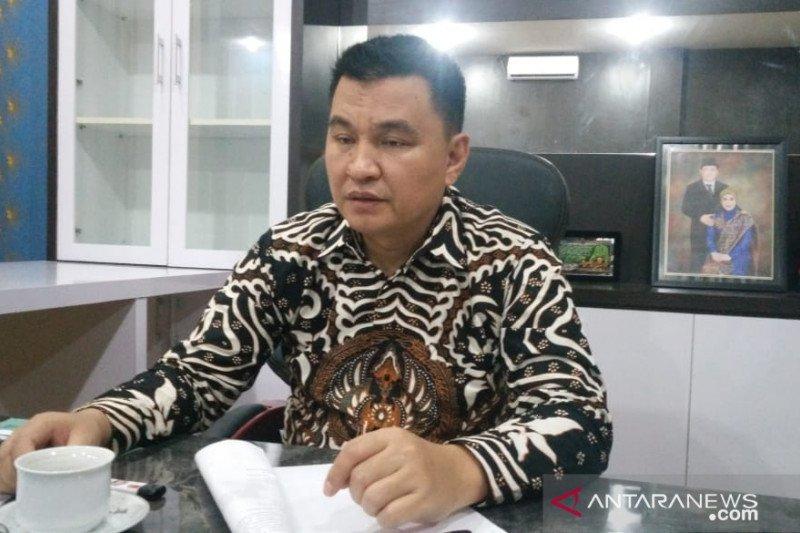 Muh Endang: Tunggu keputusan DPP untuk tujuh Pilkada Sultra