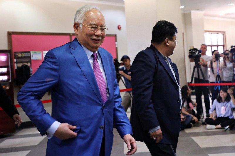 PM Malaysia nyatakan tidak terlibat pembebasan Riza Azis