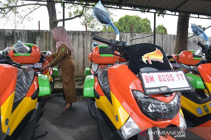 Kanwil pajak gandeng universitas di Riau edukasi layanan pajak daring