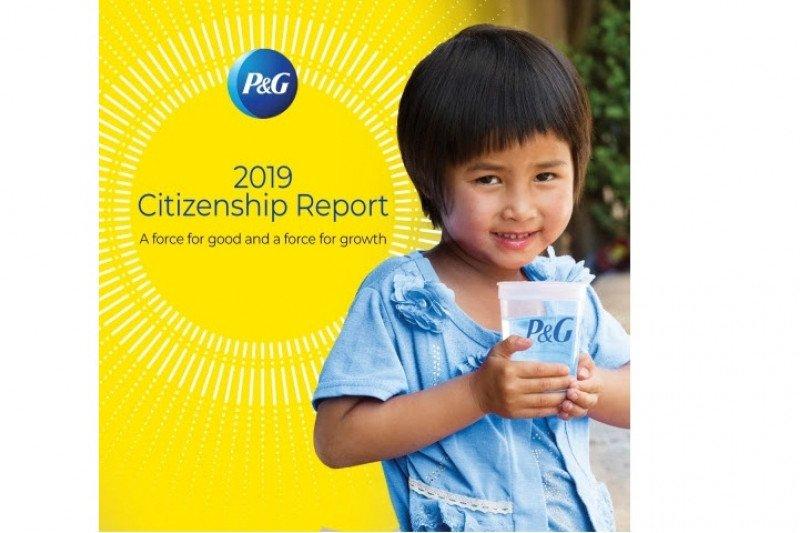Laporan Kewarganegaraan 2019 P&G 2019 soroti komitmen terhadap Dampak Komunitas, Kesetaraan Gender, Keanekaragaman & Inklusi, dan Keberlanjutan