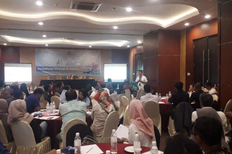 IPC Pelindo sosialisasikan pembayaran melalui virtual account