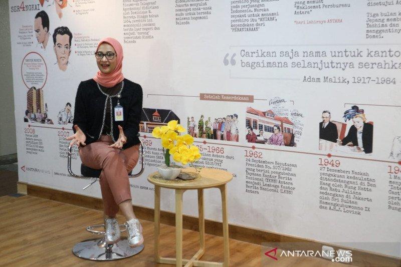 Angkie Yudistia: Sekolah inklusi jadi PR besar penyetaraan disabilitas
