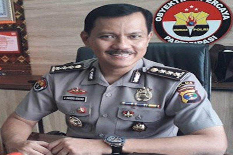 1.116 lokasi di Lampung jadi titik pengamanan Natal dan Tahun Baru