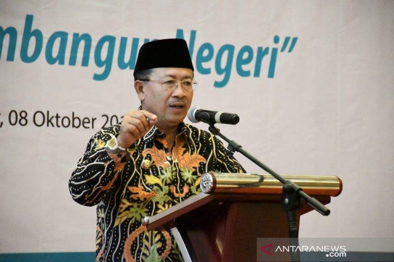 Pemkab Cianjur fokus tuntaskan penataan destinasi wisata