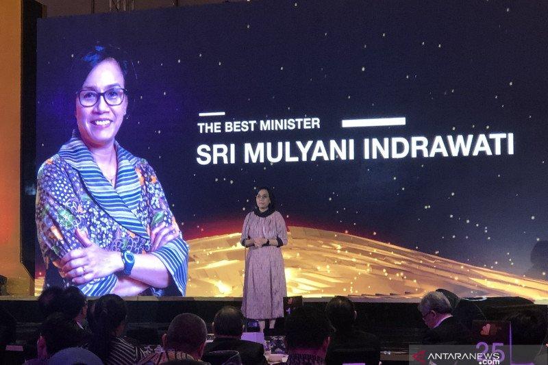 Sri Mulyani sebut pola ketidakpastian global  sekarang berbeda