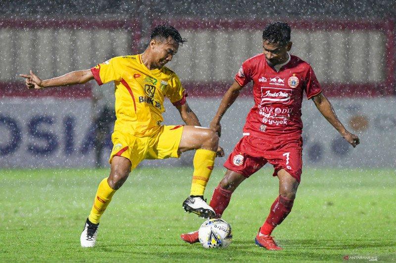 Gelandang Bhayangkara Solo FC berharap tuah dari pergantian nama tim