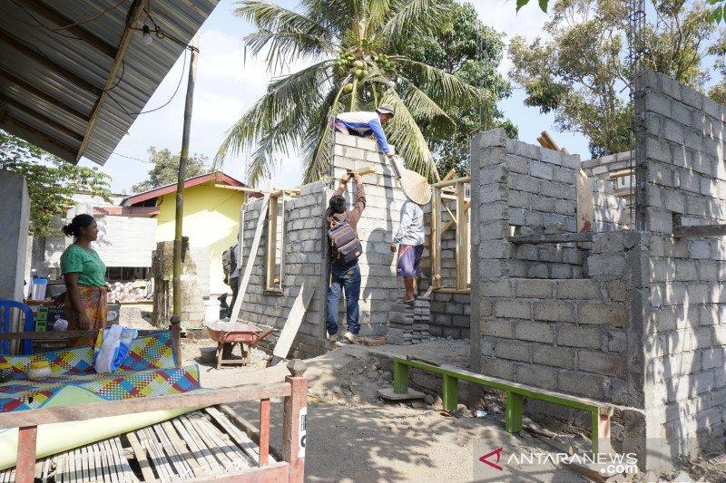 Kepolisian menangani sebelas laporan penyimpangan dana gempa Lombok