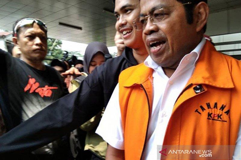KPK kecewa MA ringankan hukuman atas Idrus Marham