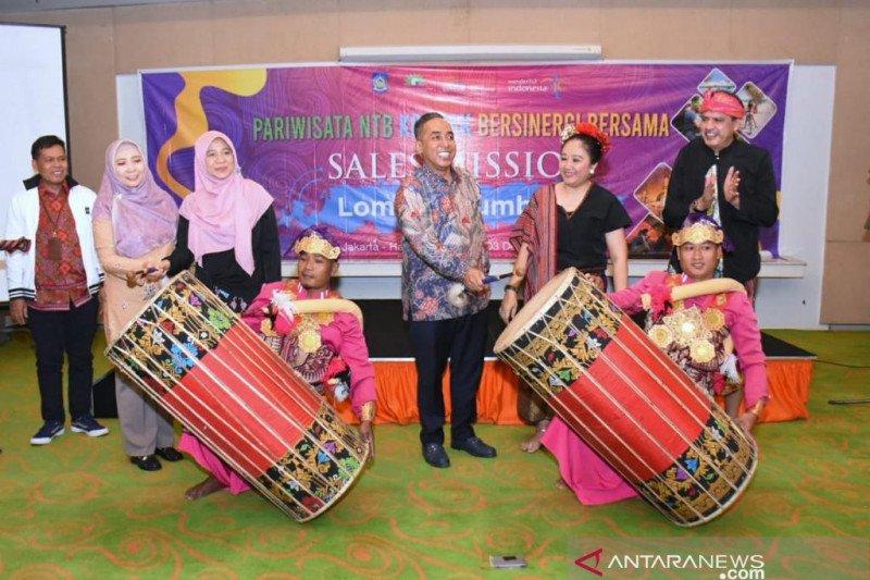 BPPD percaya diri promosikan keindahan dan keistimewaan pariwisata NTB