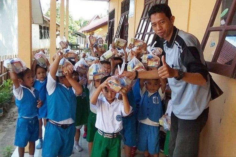 Rimau Group komitmen melaksanakan CSR membantu masyarakat Barito Timur