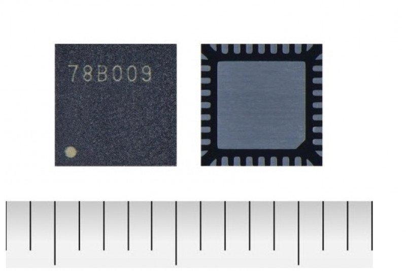 IC pra-driver kontrol motor brushless tiga fase baru Toshiba miliki fitur kontrol tanpa sensor dan kontrol kecepatan loop tertutup