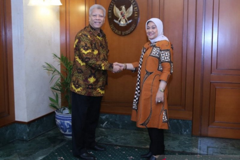 Indonesia, Romania hold discussions on cooperation in worker placement.