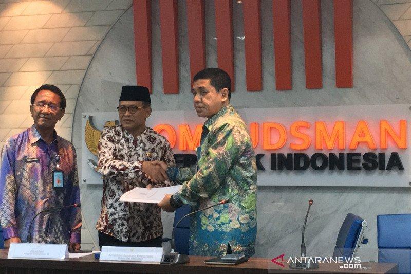 Ombudsman: Deklarasi Damai Talangsari tak sesuai aturan pengadilan HAM