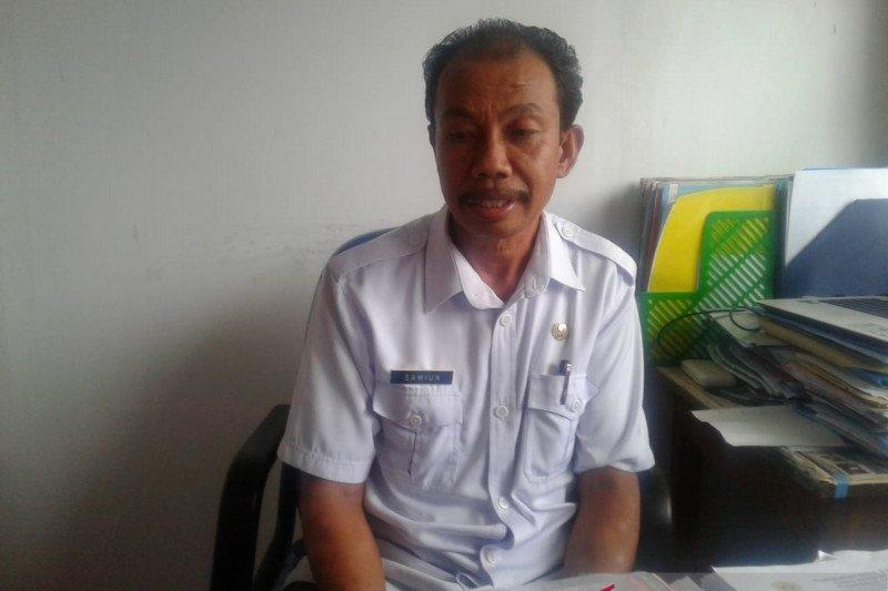 Di Baubau, 2.616 pelamar CPNS setor berkas, lima formasi tidak ada pendaftar