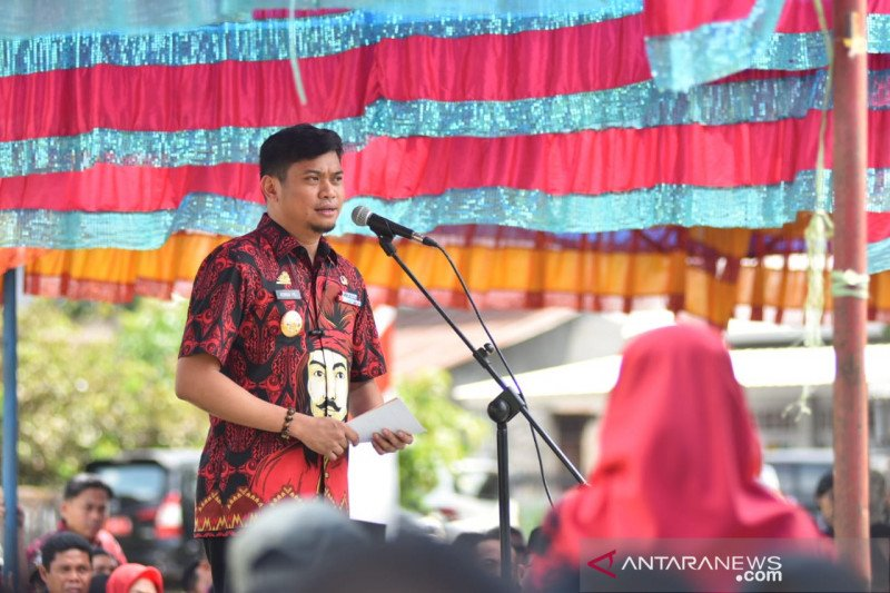 "Budaya ""Appalili"" Kabupaten Gowa terus dipertahankan tingkatkan hasil pertanian"