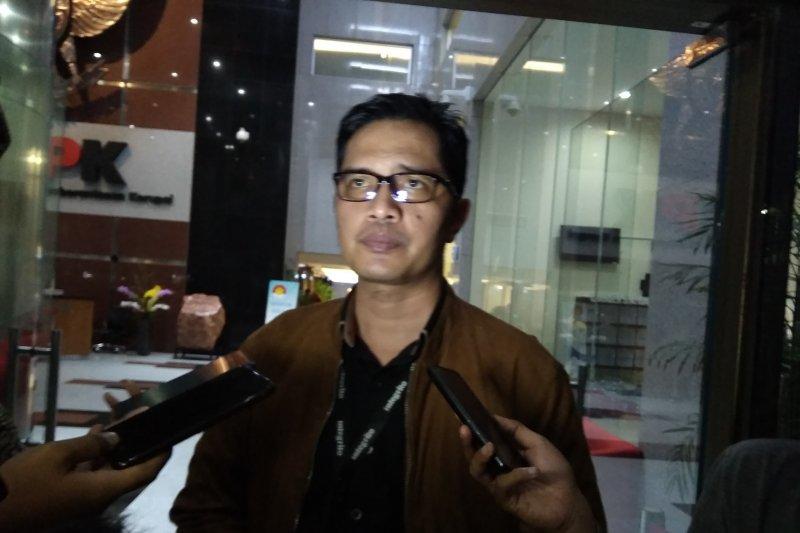 Camat Medan Selayang dikonfirmasi biaya perjalanan Dzulmi ke Jepang