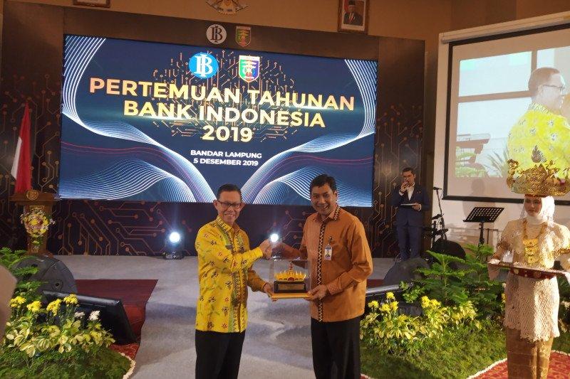 Lampung berharap peningkatan pertumbuhan ekonomi pada 2020