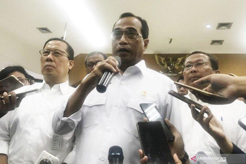 Kemenhub jatuhkan denda kepada Maskapai Garuda Indonesia