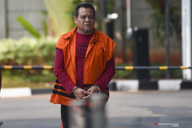 Kilas balik kepala daerah yang terjerat KPK sepanjang 2019