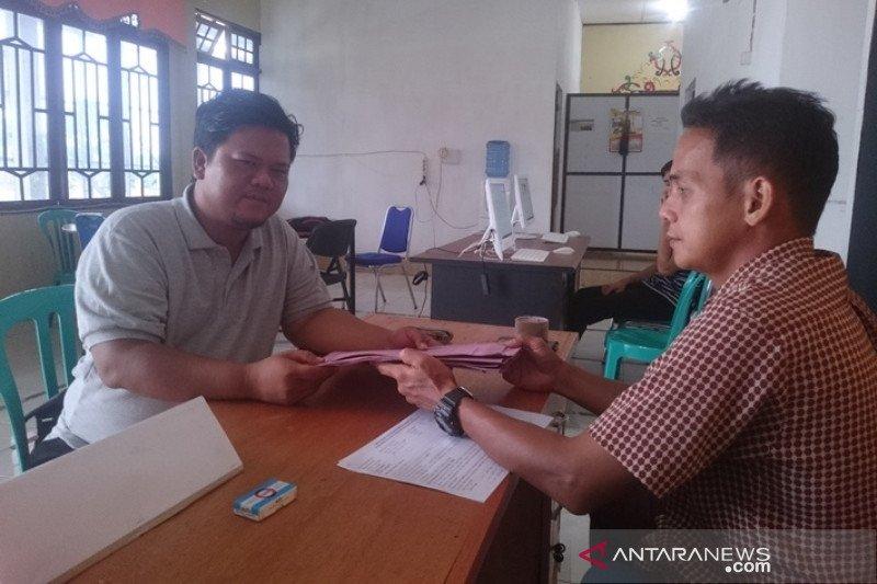 Kurang pendaftar, Bawaslu Gumas perpanjang masa pendaftaran panwaslihcam