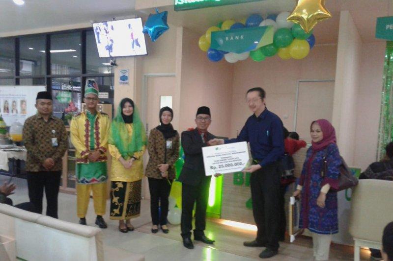 RS Ciputra Banjarmasin raih penghargaan BP Jamsostek