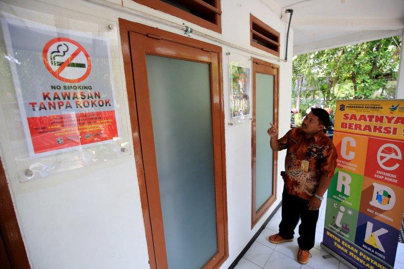 Dinkes  Palembang tingkatkan kualitas puskesmas