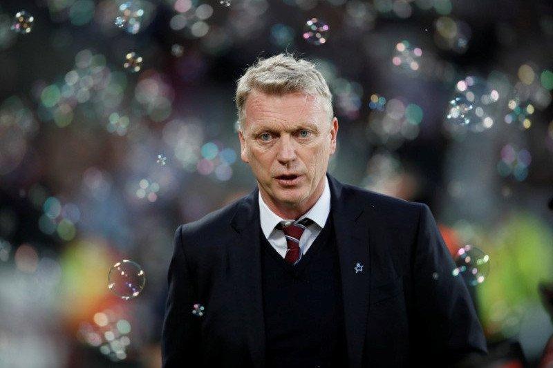 Mraco Silva dipecat, David Moyes dikabarkan bakal kembali latih Everton