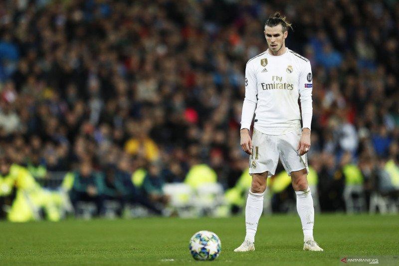 Agen Bale akui kliennya tidak bahagia di Madrid