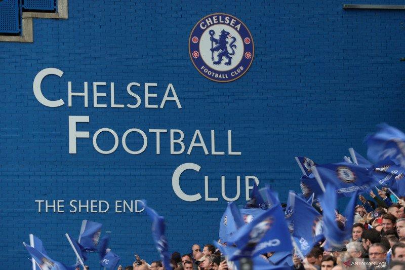 Chelsea resmi diizinkan lagi transfer pemain pada Januari