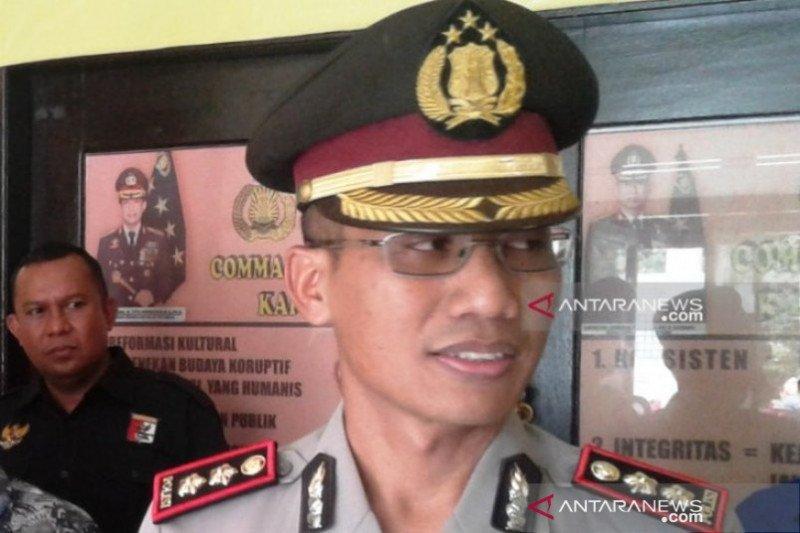 Polisi amankan juru parkir terkait pesta sabu-sabu di RSUD SIM Nagan