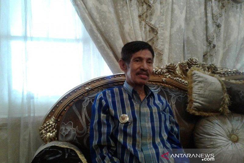 Penetapan Sultan Himayatuddin menjadi pemicu pembentukan Provinsi Kepton