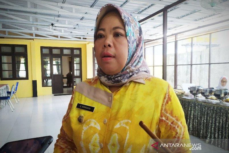 Bupati Kobar peringatkan pegawai pemerintah jangan gunakan elpiji 3 kg
