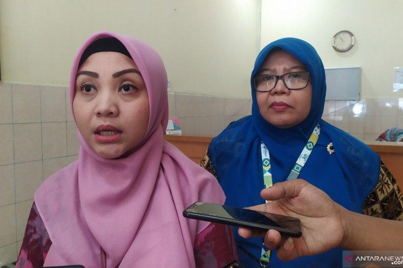 Satu dari empat anak didiagnosa difteri di Sumut meninggal