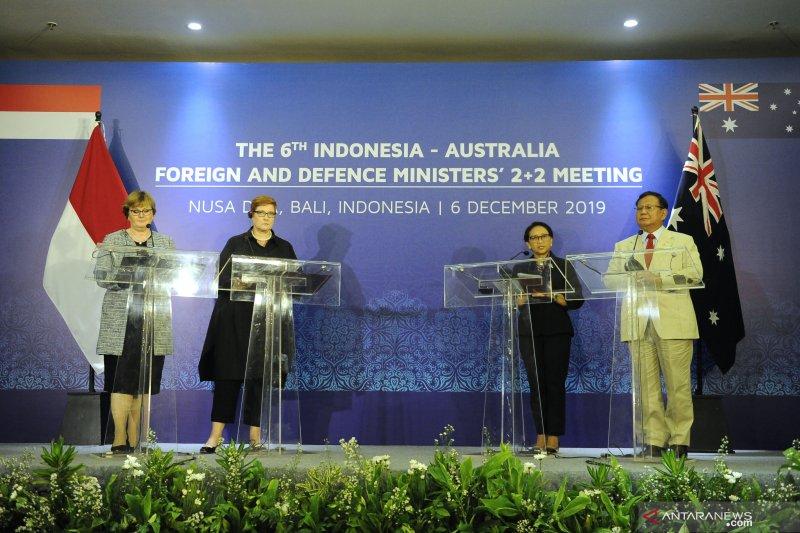 RI, Australia ratify IA-CEPA