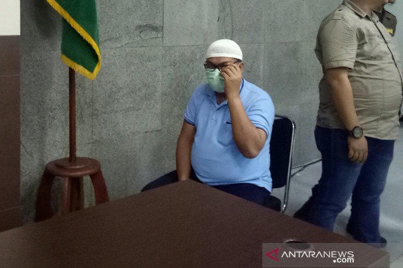 Kejati Sumsel tangkap DPO kasus  korupsi PT Pusri