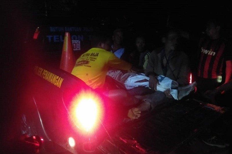 Tenggelam di Sungai Serang, bocah kelas 6 SD ditemukan tewas