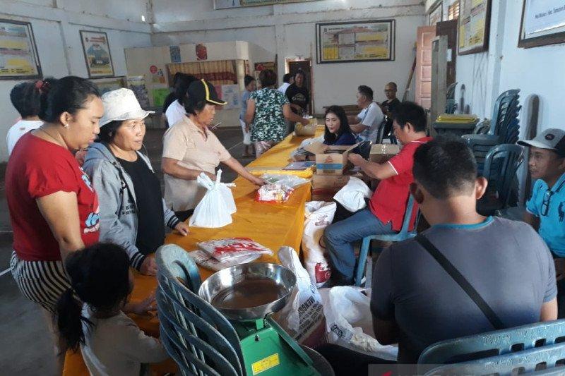 Disperindag Sulut gelar pasar murah jelang perayaan Natal-Tahun Baru