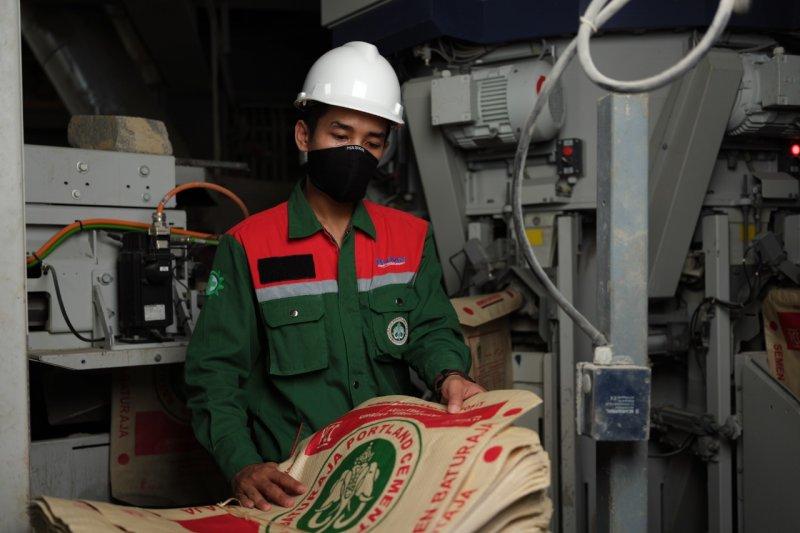 Semen Baturaja kejar target penjualan di penghujung tahun 2019