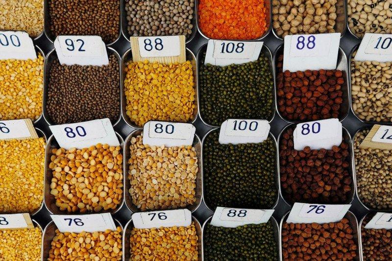 FAO: Harga pangan dunia naik lagi pada November