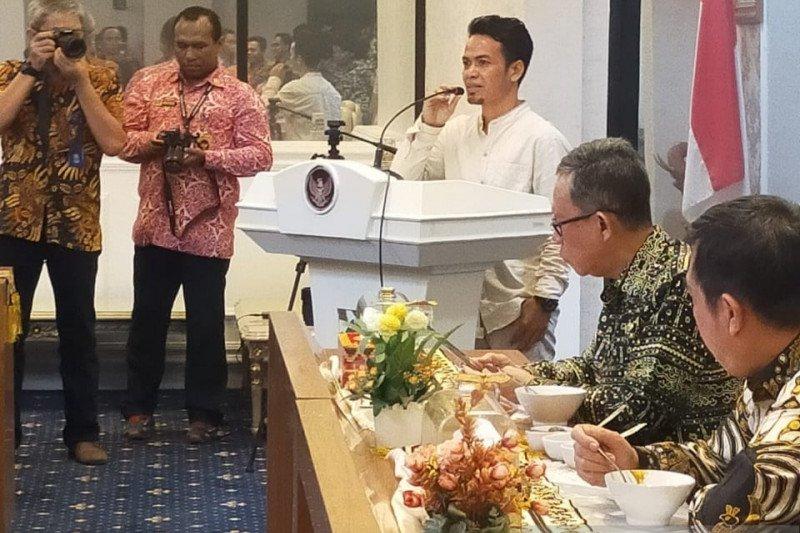Pemerintah penuhi hak warga terdampak peristiwa Talangsari Lampung