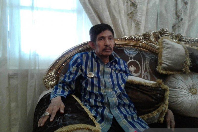 Sultan Himayatuddin akan jadi nama bandara Baubau