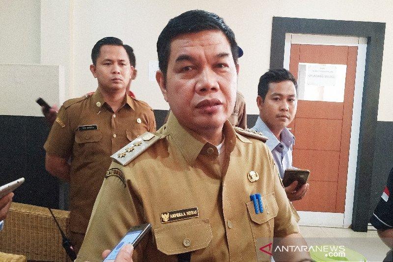 Ini alasan Bupati Barito Timur ingin rampingkan SOPD