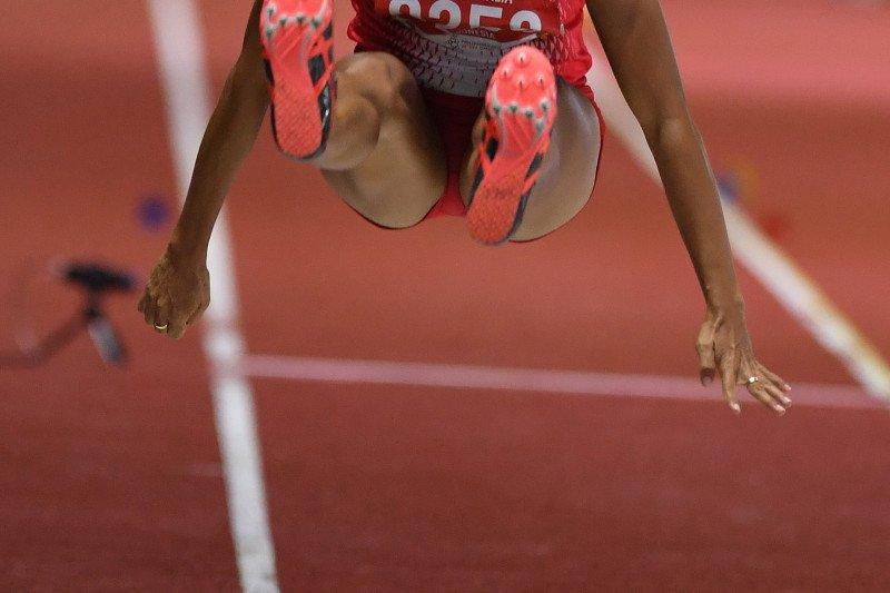Lomba atletik hari ke-2, Indonesia tambah tiga medali
