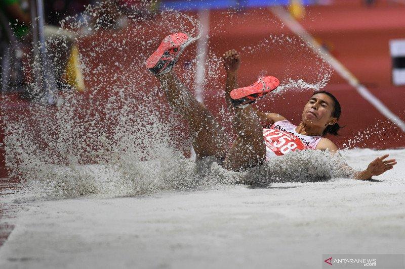Indonesia berpeluang capai target medali emas sesuai permintaan Jokowi