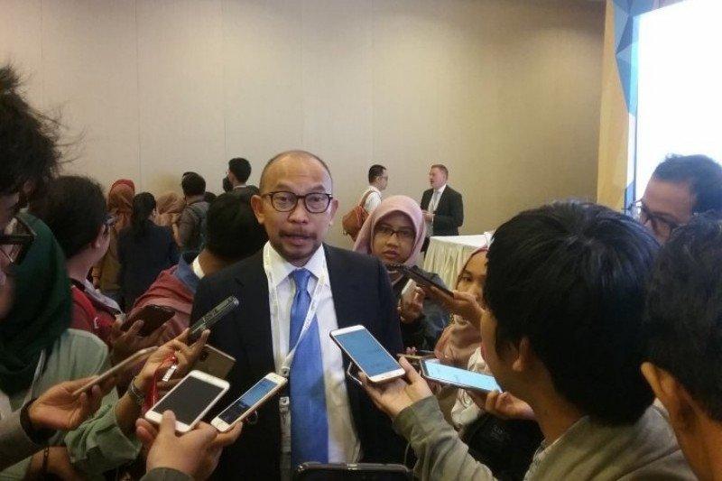 Menteri BUMN tunjuk Chatib Basri jadi Wakil Komisaris Utama Mandiri