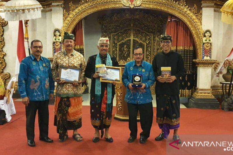 Tokoh lintas agama Sulteng-Bali sepakat tingkatkan pembinaan kerukunan antar umat beragama