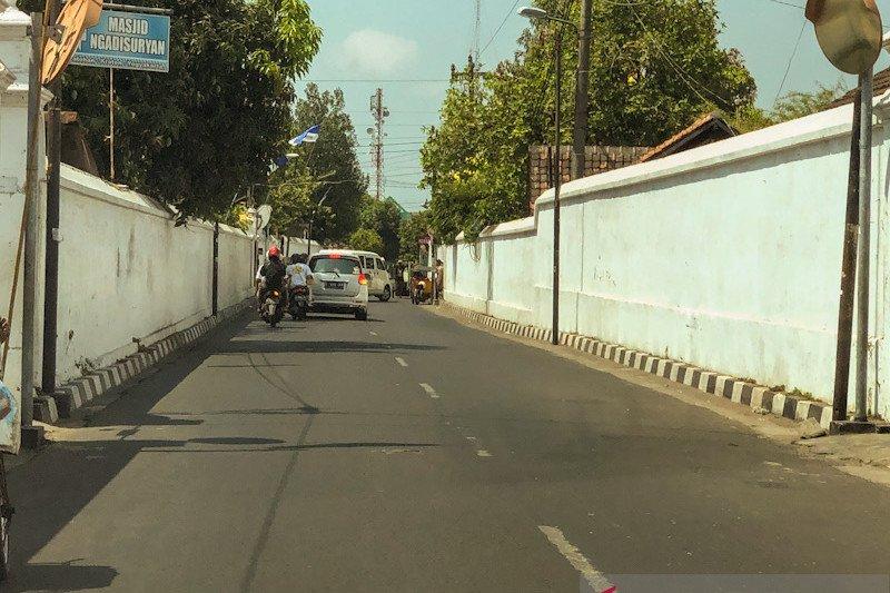 Dispar Yogyakarta uji coba paket tur kampung wisata